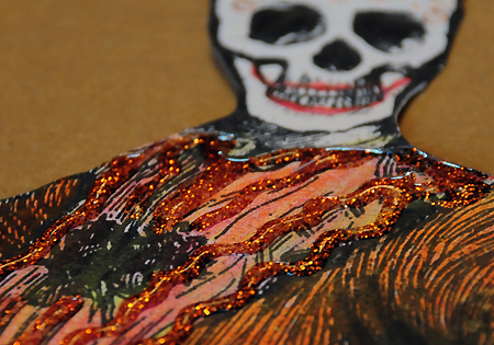 Glitter Catrina low res