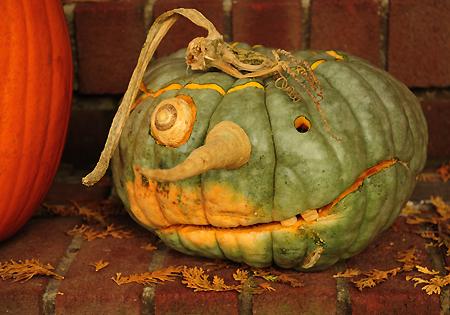 Susanna's Halloween 2010