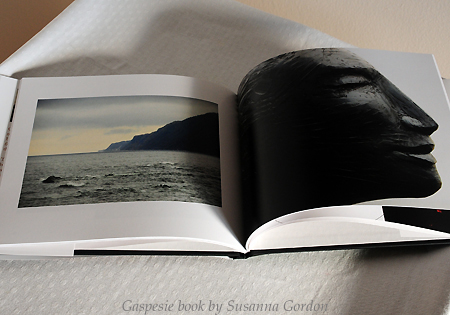 Susanna Gordon, Gaspesie book 4, low res