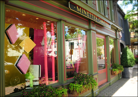 June 17, 2012, Minette's Candies, Frenchtown, NJ, low res