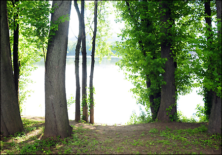 June 2012, Delaware River, Frenchtown, NJ, low res